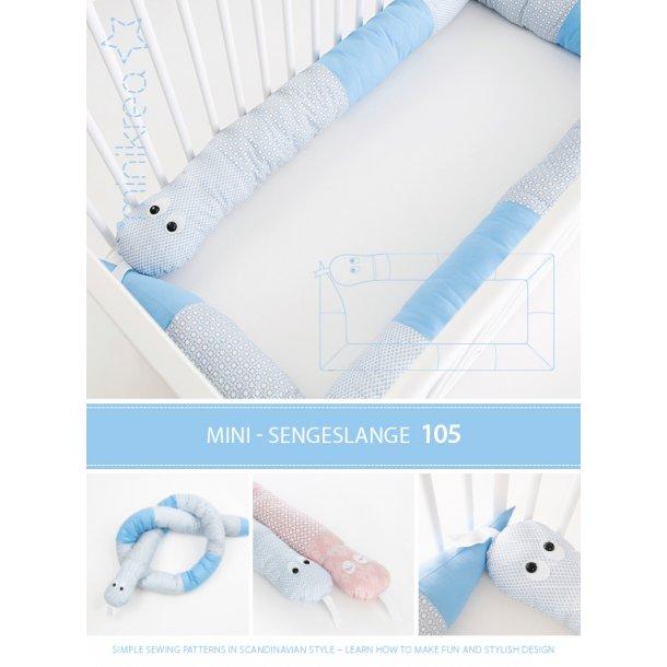 Minikrea Mini Sengeslange 105
