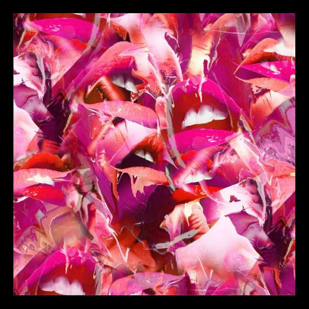 Pink Læber