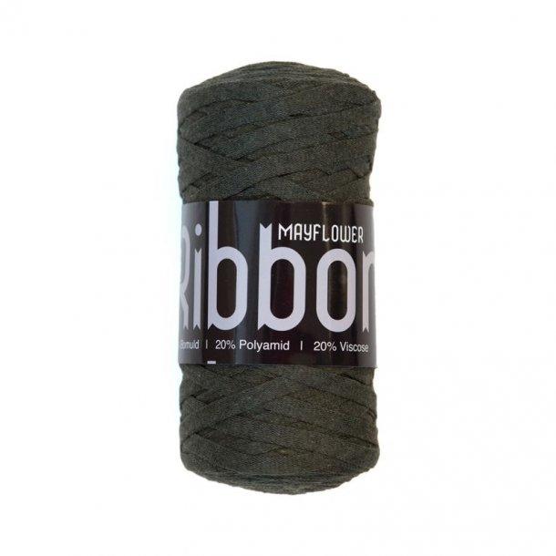 Ribbon - Armygrøn