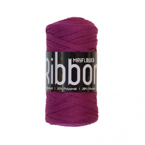 Ribbon - Bordeaux