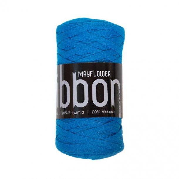 Ribbon - Koboltblå