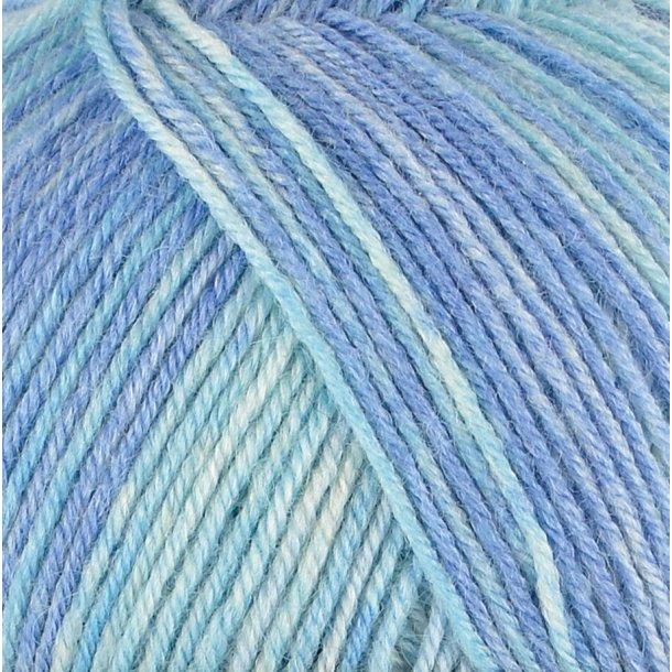 Bambu Raggi - blå