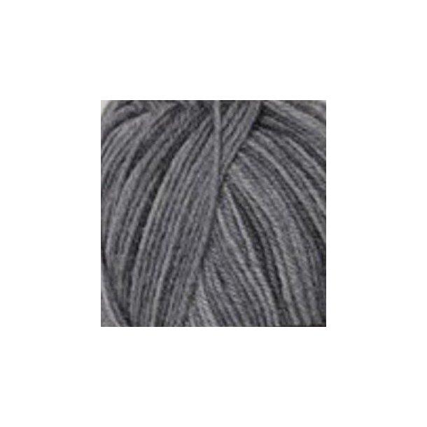 Frost - Mørk grå