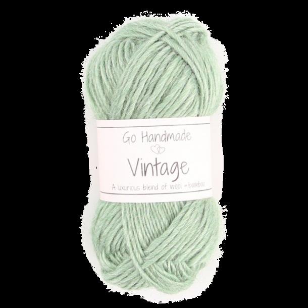 Vintage - Grøn