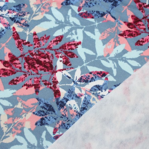 Rød-Blå blade