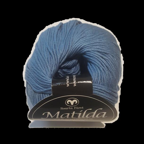 Matilda - Jeansblå