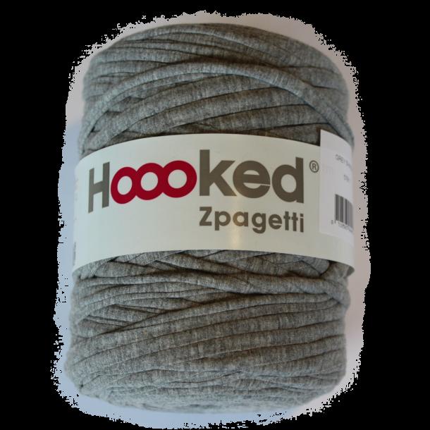 Hoooked zpagetti - Lys grå