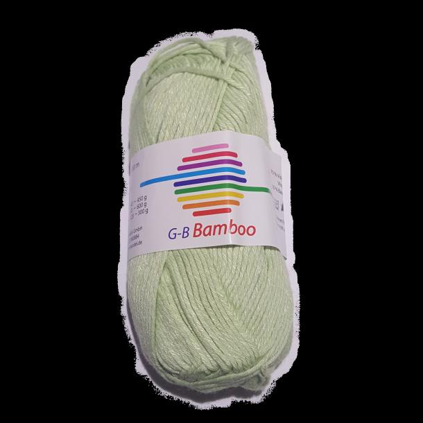 Bamboo - Mint