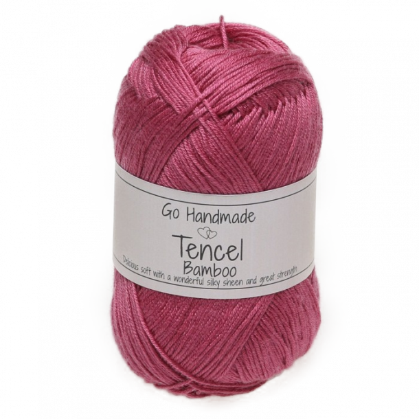 Tencel - Pink