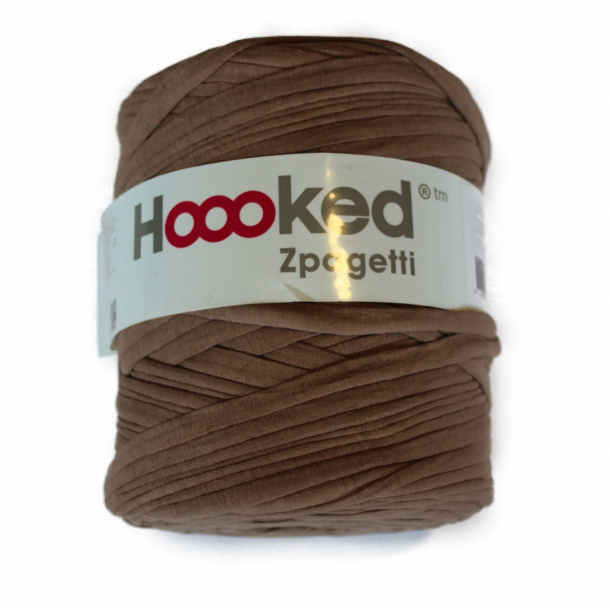 Hoooked zpagetti - Nougat