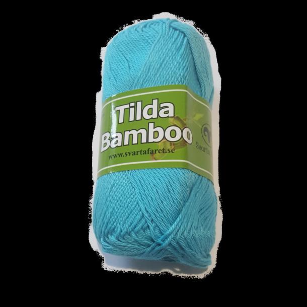 Tilda Bamboo - Turkis