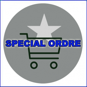 SPECIAL ORDRE