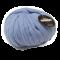 Chunky Merino Uld - Lysblå
