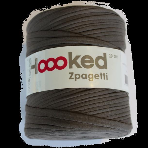 Hoooked zpagetti - Grå