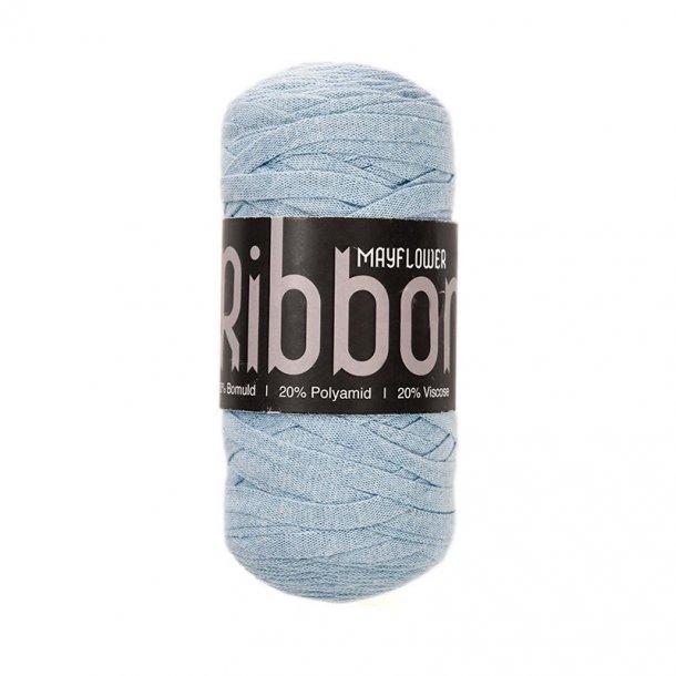 Ribbon - Lyseblå