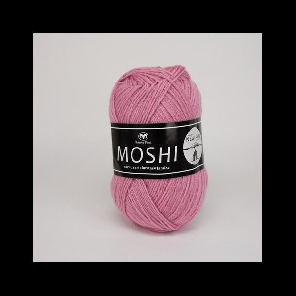 Moshi - Gammelrosa