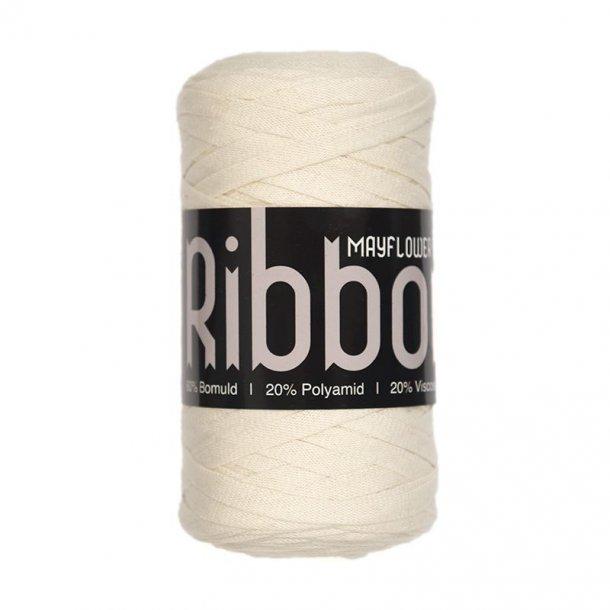 Ribbon - Offwhite
