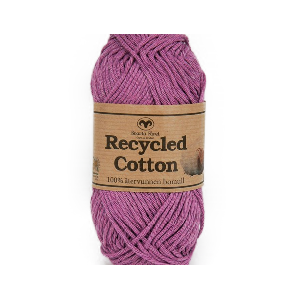 Recycled Cotton - Lyng
