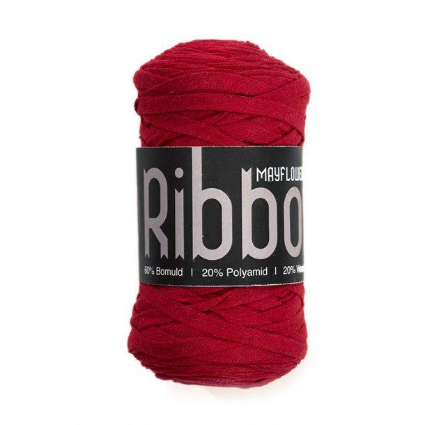 Ribbon - Rød