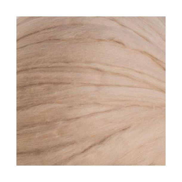 Mega Chunky Merino uld - Sand