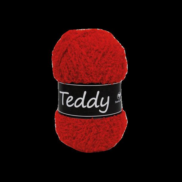 Teddy Rød